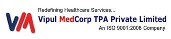 vipul-medcorp Insurance TPA