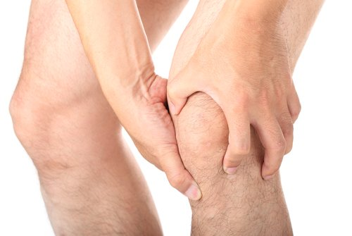 Arthritis-Knee Pain